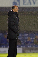 Picture by David Horn/Focus Images Ltd +44 7545 970036<br /> 13/09/2013<br /> Phil Brown Manager of Southend United during the Sky Bet League 2 match at Roots Hall, Southend.