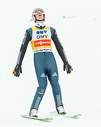Severin Freund of Germany reacts during Ski Flying Individual Competition at Day 4 of FIS World Cup Ski Jumping Final, on March 22, 2015 in Planica, Slovenia. Photo by Vid Ponikvar / Sportida