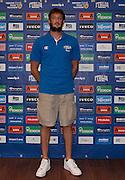 DESCRIZIONE : Media day nazionale italiana maschile<br /> GIOCATORE : Guido Rosselli<br /> CATEGORIA : <br /> SQUADRA :  Nazionale maschile<br /> EVENTO : Media day nazionale italiana maschile<br /> GARA : Media day nazionale italiana maschile<br /> DATA : 24/07/2013<br /> SPORT : Pallacanestro <br /> AUTORE : Agenzia Ciamillo-Castoria/R. Morgano<br /> Galleria : Nazionale italiana maschile 2013  <br /> Fotonotizia : Media day nazionale italiana maschile<br /> Predefinita :