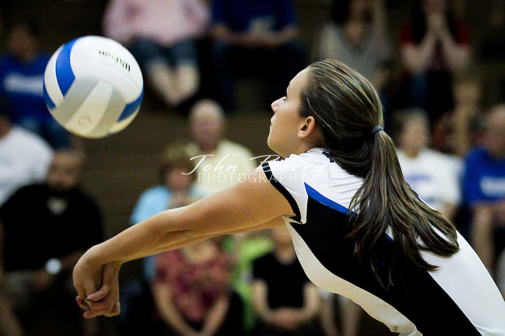 September/13/11:  MCHS Varsity Volleyball vs Manassas Park.  Madison wins 3-0 (25-18, 25-19, 25-22).