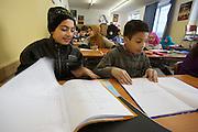 Vienna. Islamic Gymnasium Vienna(Islamisches Realgymnasium Wien).