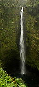 Kahuna Falls, Akaka Falls State Park, Hawaii