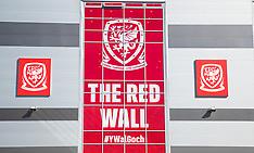 2019-03-24 Wales v Slovakia