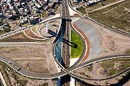 Puerta del Sol y Distribuidor - Chihuahua