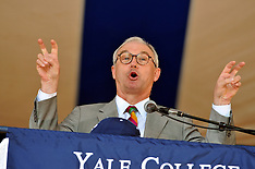 Yale University Class Day 2009