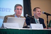 19067Scripps Day: Panel: ?Blogging: Are Individual Voices Enriching or Devaluing the Landscape??... David Keim, Mike Canan