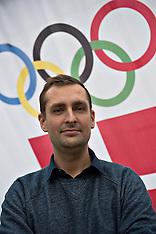 20121204 Jacob Bech Andersen, Idrætsliv