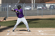 BSB: North Central University (Minn.) vs. Crown College (04-11-14)