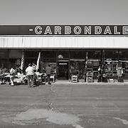 Carbondale, PA Flea Market