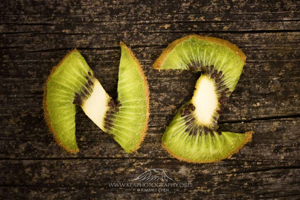 classic kiwi