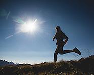 Dolomites Running