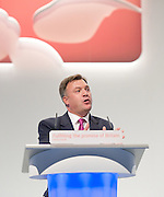 Labour Annual Conference<br /> at the Echo Arena & BT Convention Centre, Liverpool, Great Britain <br /> 25th to 28th September 2011 <br /> <br /> <br /> The Right Honourable<br /> Ed Balls <br /> MP<br /> <br /> Shadow Chancellor of the Exchequer<br /> <br /> Photograph by Elliott Franks