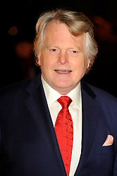 Lord Michael Dobbs during The House of Cards TV premiere held at Odeon London, England, January 17, 2013. Photo by Chris Joseph / i-Images.