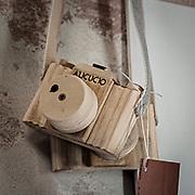 Esosizioni FuoriSalone 2012 alla cascina Cuccagna: Alicucio<br /> <br /> FuoriSalone 2012 shows at Cascina Cuccagna:  Alicucio