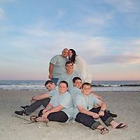 Stephanie Family