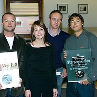 PPL AGM 2003