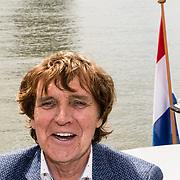 NLD/Rotterdam/20170509 - CD presentatie Joke Bruijs, Jacques Herb