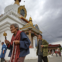 Bhutan - Buddhist Nation