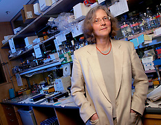 Nobel Winner  Dr. Elizabeth Blackburn