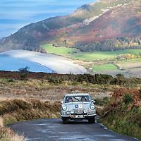 Car 16 Roy Gillingham / David Taylor