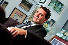 Jim O'Neill - Goldman Sachs