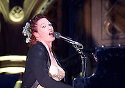 An Evening with Amanda Palmer &amp; guests <br />