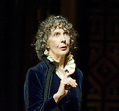 Ellen Terry with Eileen Atkins 20th January 2014