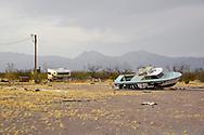 USA, Nevada,Pax Americana Amargosa Valley