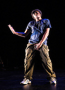 Lyrikal Fearta - Redux<br />