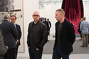 NEIL TENNANT, Frieze 2016, Regent's Park. London,