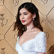 Gemma Chan Arrivers at Mary, Queen of Scots - European premiere ay Cineworld,  Leicester Square on 10 December 2018, London, UK.