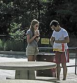 Lauren Bush 08/23/2008