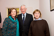 At the opening of Galway Rape Crisis Centre's new premises by Garry Hynes of Druid (and newly appointed Patron) of the GRCC were Lisa Casssidy Skillnets, Stephen Mackey, Chairperson  GRCC and Lorrraine Scully, GRCC Board member. Picture:Andrew Downes.