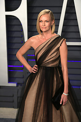 February 24, 2019 - Beverly Hills, California, U.S - Sarah Murdoch on the red carpet of the 2019 Vanity Fair Oscar Party held at the Wallis Annenberg Center in Beverly Hills, California on Sunday February 24, 2019. JAVIER ROJAS/PI (Credit Image: © Prensa Internacional via ZUMA Wire)