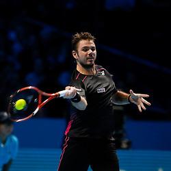 ATP World Tour Finals | London | 18 November 2015