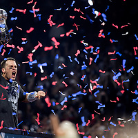 Tom Brady || 2017 Super Bowl || Houston, TX