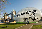 New Zealand Cultural Space