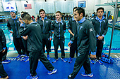 2017.11.03 CU Men's Swimming & Diving v. Army