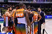 Team Banco di Sardegna Dinamo Sassari<br /> Happy Casa Brindisi - Banco di Sardegna Dinamo Sassari<br /> Semifinale<br /> LBA Serie A Final 8 Eight Postemobile 2018-2019<br /> Firenze, 16/02/2019<br /> Foto L.Canu / Ciamillo-Castoria
