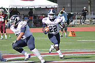 FB: University of Chicago vs. Berry College (10-10-15)