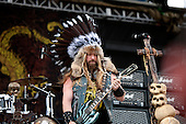 Black Label Society at Rock on the Range on May 22, 2011