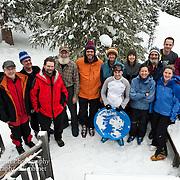 10th Mountain Division - Polar Star Hut