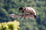 PLACIDI Mattia ITA<br /> Bolzano, Italy <br /> 22nd FINA Diving Grand Prix 2016 Trofeo Unipol<br /> Diving<br /> Men's 10m platform preliminaries <br /> Day 02 16-07-2016<br /> Photo Giorgio Perottino/Deepbluemedia/Insidefoto