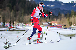 KARLSEN Marie, NOR at the 2014 IPC Nordic Skiing World Cup Finals - Middle Distance