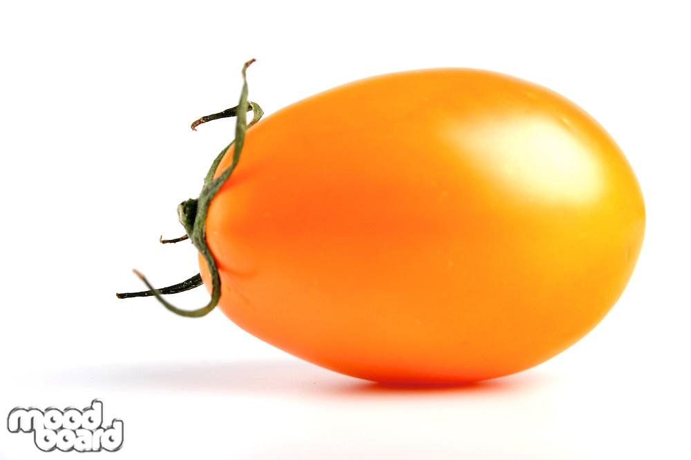 Close up of orange toamato