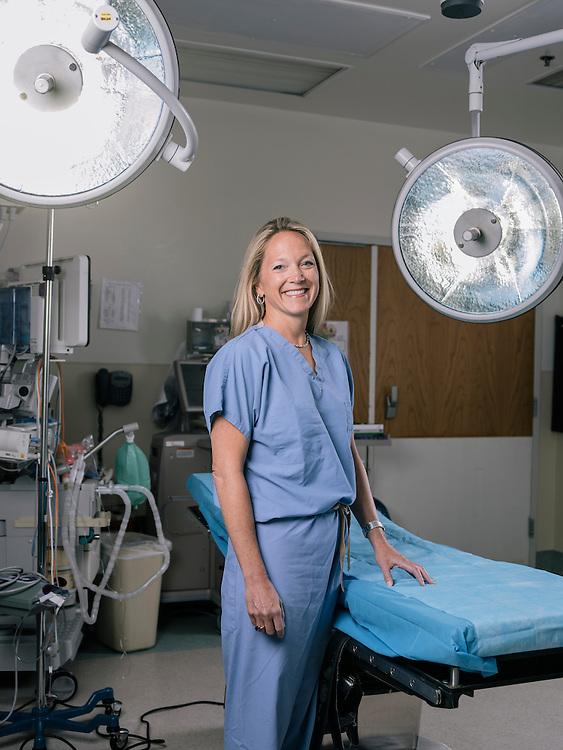 Stephanie Akbari, Breast Cancer Surgeon, Arlington