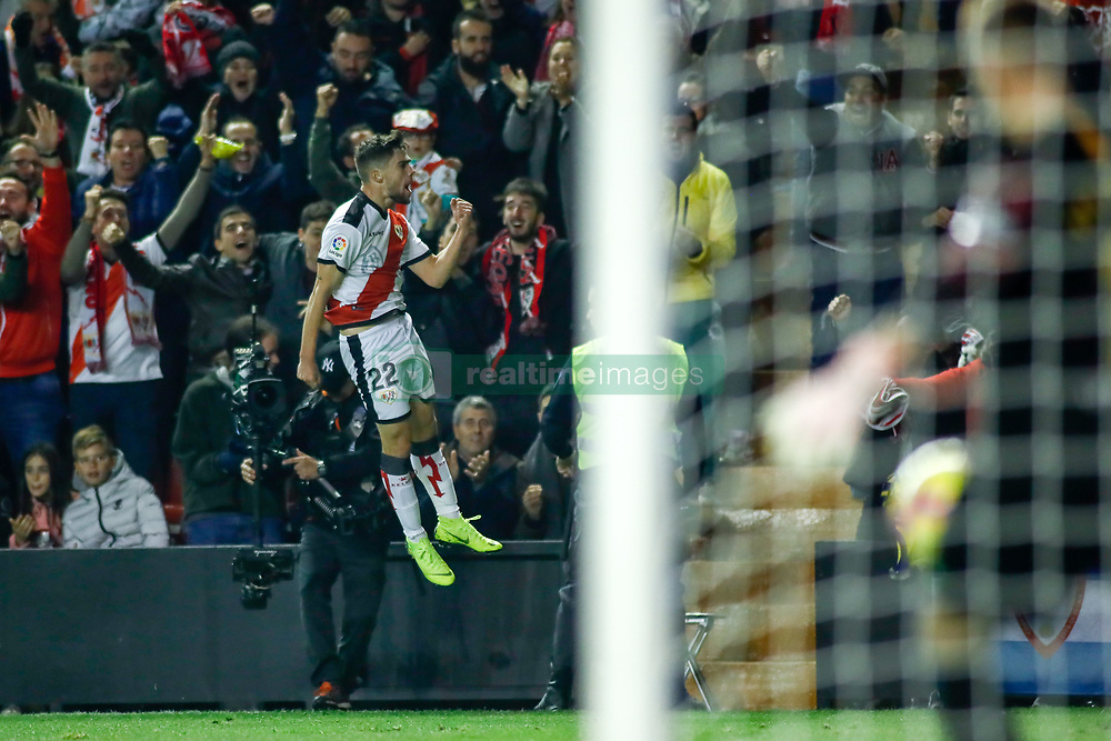 صور مباراة : رايو فاليكانو - برشلونة 2-3 ( 03-11-2018 )  20181103-zaa-a181-256