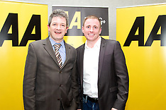 AA Ireland EOY event