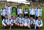 Salthill Devon U-10  in fahy's Field Galway. Photo:Andrew Downes.