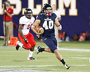 FIU Football Vs. Arkansas State 2012